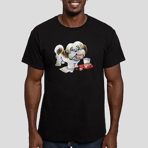 Shih Tzu Cookies T-Shirt