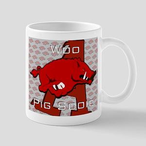 Woo Pig Sooie Mugs