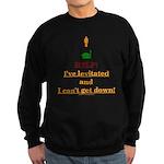 Help! I've Levitated! Sweatshirt