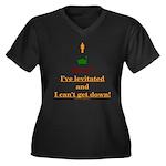 Help! I've Levitated! Plus Size T-Shirt