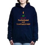 Help! I've Levitated! Women's Hooded Sweatshirt