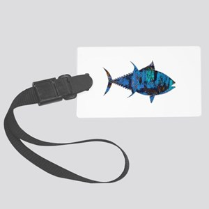 TUNA Luggage Tag