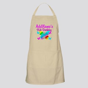 BLESSED 95TH Apron