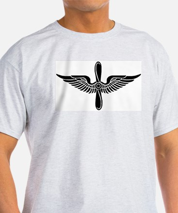 Unique Us army aviation T-Shirt