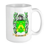 Gribbon Large Mug