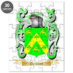 Gribbon Puzzle