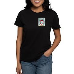 Gribble Women's Dark T-Shirt