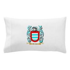 Gribble Pillow Case