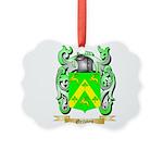 Gribben Picture Ornament