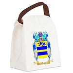 Grgic Canvas Lunch Bag