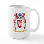 Grey Large Mug