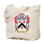 Gresty Tote Bag