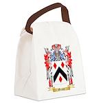 Gresty Canvas Lunch Bag