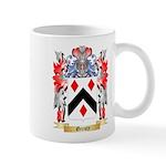 Gresty Mug
