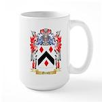Gresty Large Mug