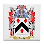 Gresty Tile Coaster
