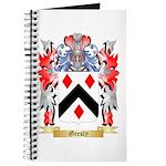 Gresty Journal