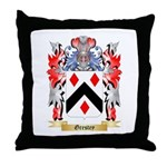 Grestey Throw Pillow