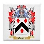 Grestey Tile Coaster
