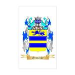 Greschke Sticker (Rectangle)