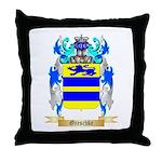 Greschke Throw Pillow