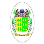 Grenter Sticker (Oval 10 pk)