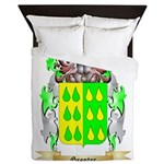 Grenter Queen Duvet