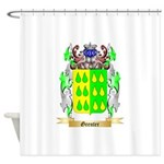 Grenter Shower Curtain