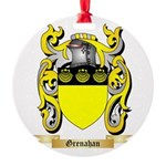 Grenahan Round Ornament