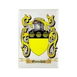 Grenahan Rectangle Magnet (10 pack)