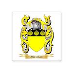 Grenahan Square Sticker 3