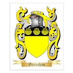 Grenahan Small Poster