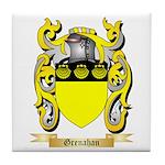 Grenahan Tile Coaster