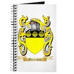 Grenahan Journal