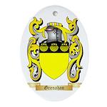 Grenahan Ornament (Oval)