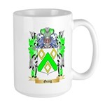 Greig Large Mug