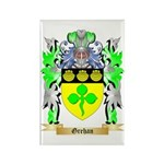 Grehan Rectangle Magnet (10 pack)