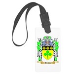 Grehan Large Luggage Tag