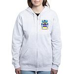 Greguol Women's Zip Hoodie