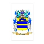 Greguol Sticker (Rectangle)