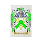 Gregson Rectangle Magnet (100 pack)