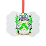 Gregson Picture Ornament
