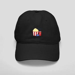 Blockbuster Summer Baseball Hat