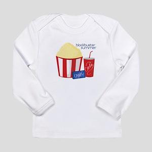Blockbuster Summer Long Sleeve T-Shirt