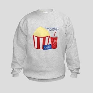 Blockbuster Summer Sweatshirt