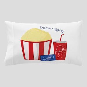 Date Night Pillow Case
