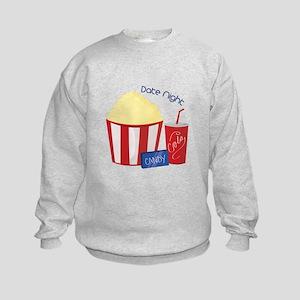 Date Night Sweatshirt