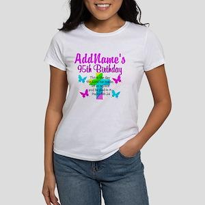 95TH PRAYER Women's T-Shirt