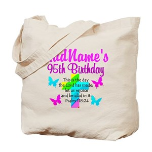 95th Birthday Accessories