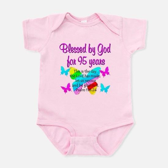 RELIGIOUS 95TH Infant Bodysuit